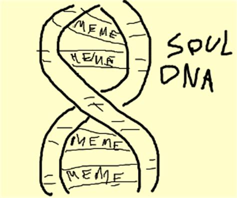 Memes Are The Dna Of The Soul - memes the dna of the soul