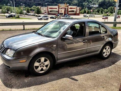 Buy Used 2004 Volkswagen Jetta Gls Sedan 4-door 1.8l In
