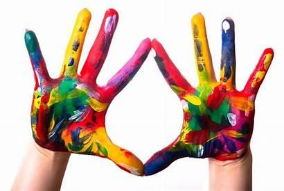 Creative Child Gender Parenting Children Gay Hands