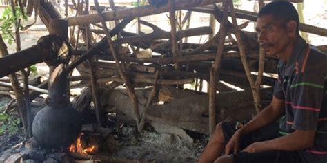 Aborsi Tradisional Bekasi Kisah Pemasak Sopi Berjuang Hidup Di Tengah Kegersangan
