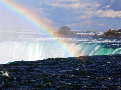 Niagara Falls, Ontario, Canada, and New York, USA ...