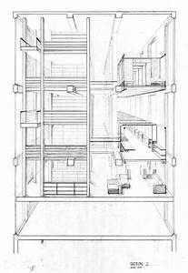 Section Drawings Are Not Possible - Papercuts