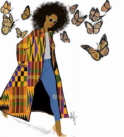 Kente Cloth African Groove Clipart Niki Inspired