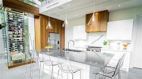 cuisines moderne la gastown armoires de cuisine moderne ateliers jacob