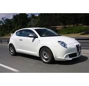 Alfa Romeo Mito – Testy I Recenzje Zdjęcia Opinie Dane