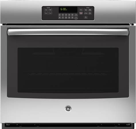 ge appliance package   wall oven  gas cooktop stainless steel