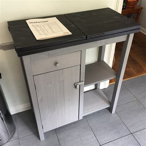 ikea kitchen storage unit assembly brighton hove