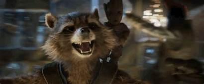 Guardians Galaxy Groot Gifs Vol Trailer Clue