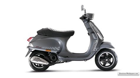 Vespa Gts Wallpapers by Vespa Gts Supersport 2011 06 Free Desktop Wallpapers