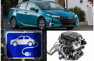 What Types Of Hybrid Cars Are There