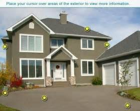home design exterior color schemes exterior house colors outside home color a few ideas and guidelines
