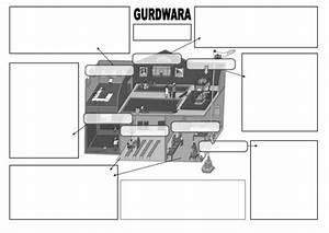 Gurdwara By Victoriaanne