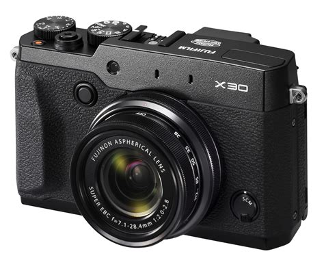 Do We Really Need The Fuji X30?