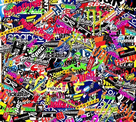 Track breaking angelina jolie headlines on newsnow: Hypebeast Sticker Bomb Wallpapers - Top Free Hypebeast ...