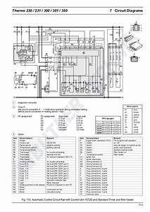 Webasto Thermo 230  300  350 Workshop Manual