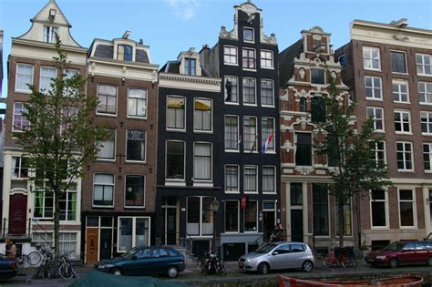 Dutch Architecture  Colleen Anderson