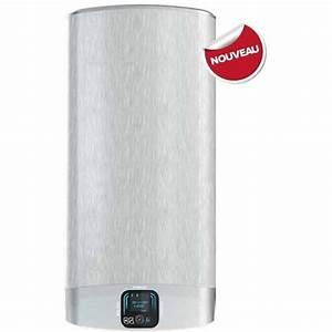 Chauffe Eau Ariston Plat : chauffe eau lectrique ariston achat vente de chauffe ~ Premium-room.com Idées de Décoration