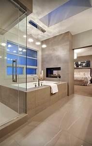 comment choisir le luminaire pour salle de bain With carrelage adhesif salle de bain avec lampe de chevet a led