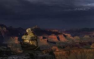 Grand Canyon Shadows