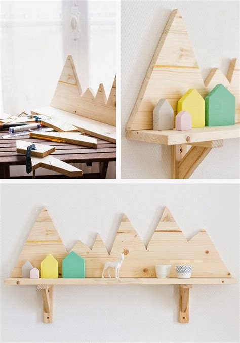 mommo design  diy ideas  kids