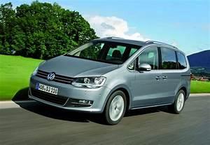 Volkswagen Sharan : vw sharan luxury like no other mpv drive safe and fast ~ Gottalentnigeria.com Avis de Voitures
