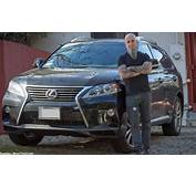 9 Celebrities Who Drive A Lexus – ClubLexus