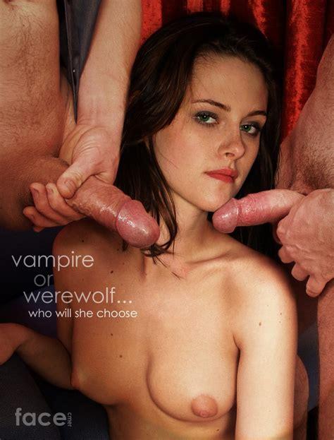 Celebrity Kristen Stewart Fake Porn Pictures Pichunter