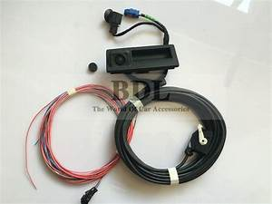 Vw Bluetooth Cable Wiring Harness For Volkswagen Rcd510 Rns510 Tiguan Golf Jetta Mk5 Mk6 Passat