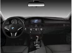 Image 2008 BMW 5Series 4door Sports Wagon 535xiT AWD