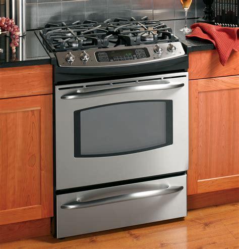 ge profile    gas range pgssemss ge appliances