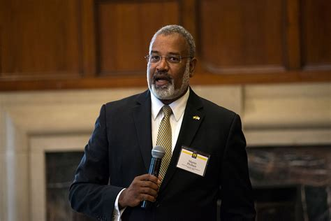 Who is Martin Philbert, the U-M provost placed on leave ...
