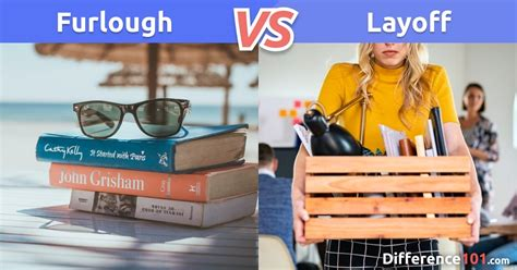 Layoffs vs furloughs, which should you choose? Furlough vs. Layoff: Top 7 Differences, Pros & Cons, FAQ ...