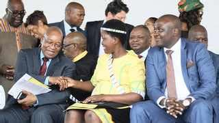 It was loads of fun and i tried new types of edits! Royal family slams ANC MP for 'trying to hijack the dynasty'