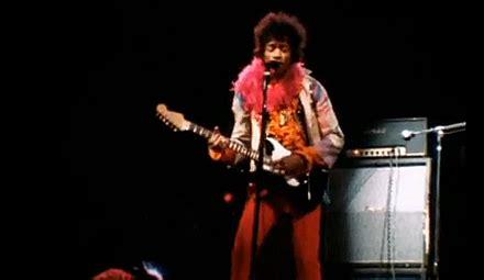 Jimi Killing Floor Monterey Pop by Marshall Jimi Bill Doskoch Media Bps