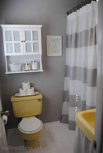 couleur peinture pour petite salle de bain maisonreveclub With couleur pour petite salle de bain