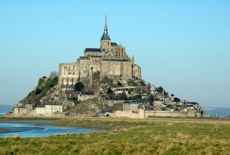mont st michel voyagesleroy