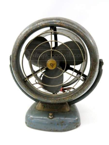 vintage vornado desk fan 34 best images about my fans on auction