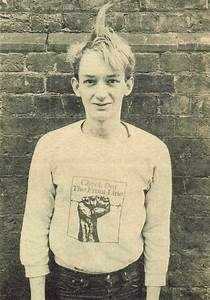 Keith Levene (The Clash, PiL) was born on this day in 1957 ...