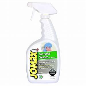 Zinsser 32 oz. Jomax Prepaint Cleaner Spray (Case of 6 ...