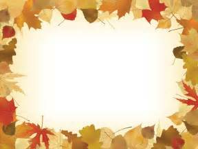 Autumn Leaves PowerPoint Template Free