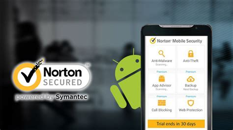 norton mobile security android norton mobile security for android review