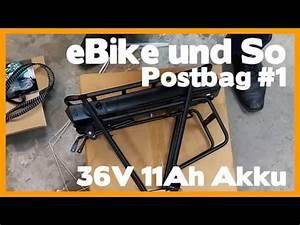 Akku Selber Bauen : e bike akku selber bauen li ion 320 watt youtube ~ Orissabook.com Haus und Dekorationen