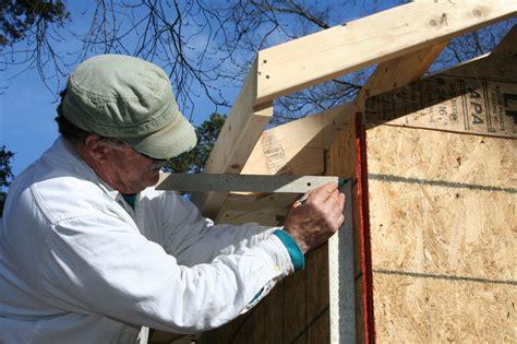 framing eaves  rakes jlc  framing roof framing