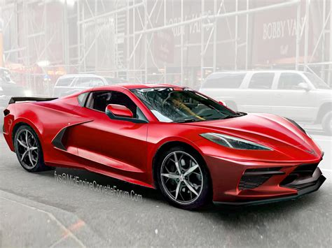 Chevrolet Problems by C8 Corvette Already Causing Problems For Chevrolet Carbuzz