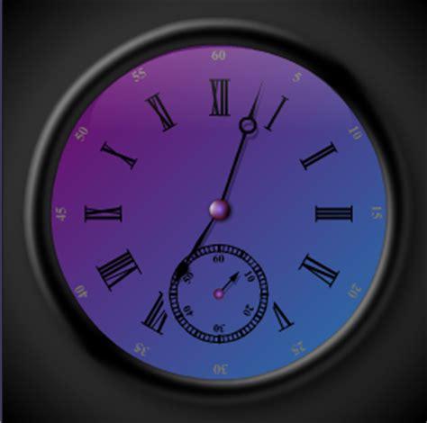 cr 233 er une horloge analogique en as3 trouvez le tutoriel photoshop cs4 cs5 flash illustrator et