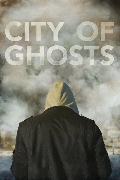 city  ghosts  review film summary  roger
