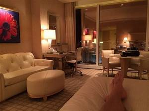 Wynn Las Vegas Hotel Review SingleFlyer
