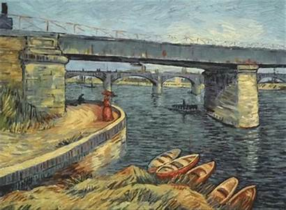 Van Gogh Vincent Paintings Gifs Nowthis Nowthisnews