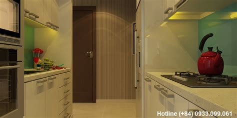 Sunrise City Apartment For Rent, Nice Design, Best Price