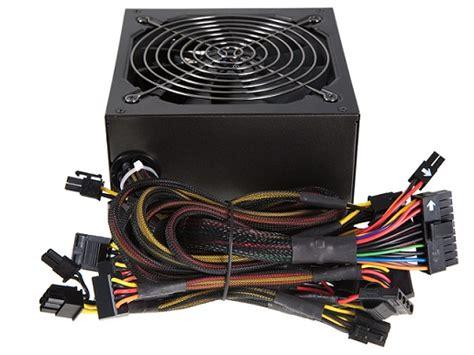 Best Power Supply  Custom Build Computers